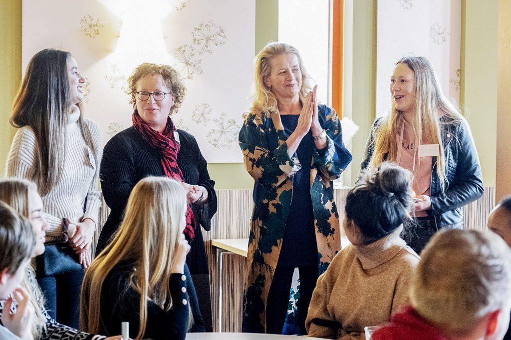 NGOV met Mabel van Oranje